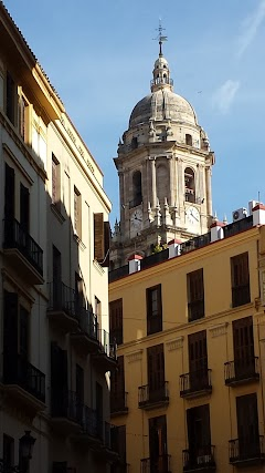 Calle Marqués de Larios-ի լուսանկարը